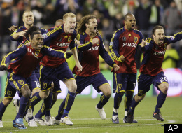 Real Salt Lake Mls Cup