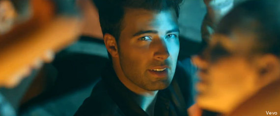 jencarlos canela i love it