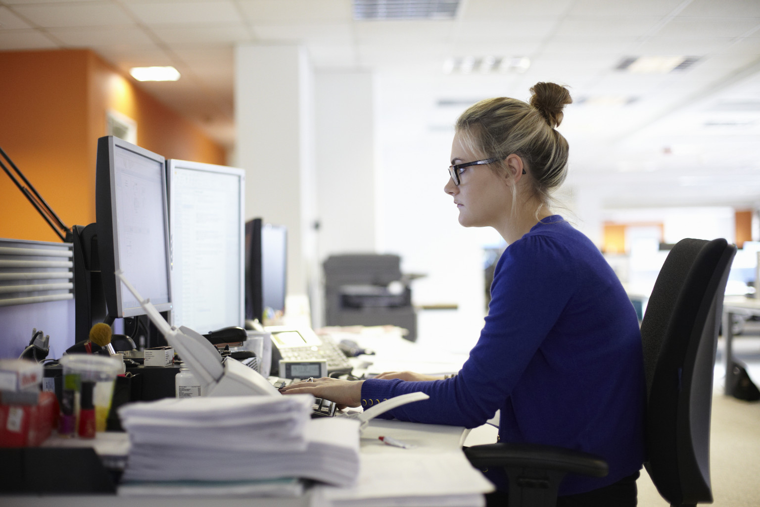 why working hard is good for you huffpost