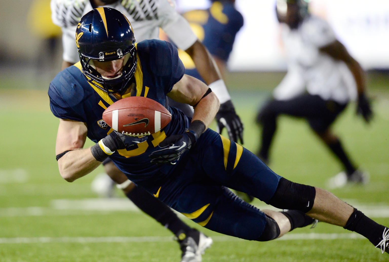 Cal Stadium Financing Flaws Could Cripple Athletic