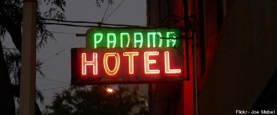 H tels les choses les plus insolites trouv es dans des chambres photos - Les hotels les plus insolites ...