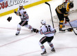 Bryan Bickell, Dave Bolland Goals Come In 17-Second Span To Seal Stanley Cup Win For Blackhawks