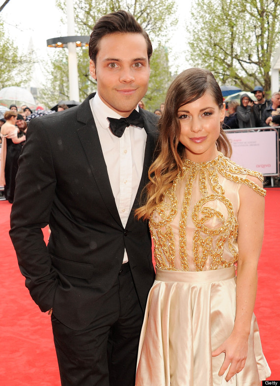 louise thompson and andy jordan
