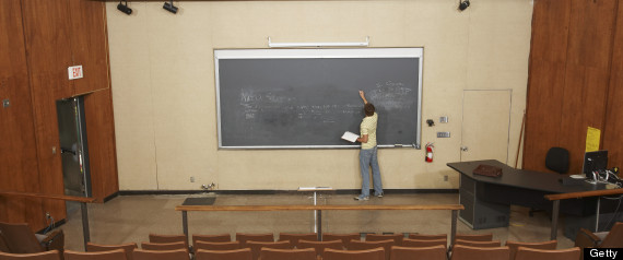 LECTURE THEATRE STUDENT