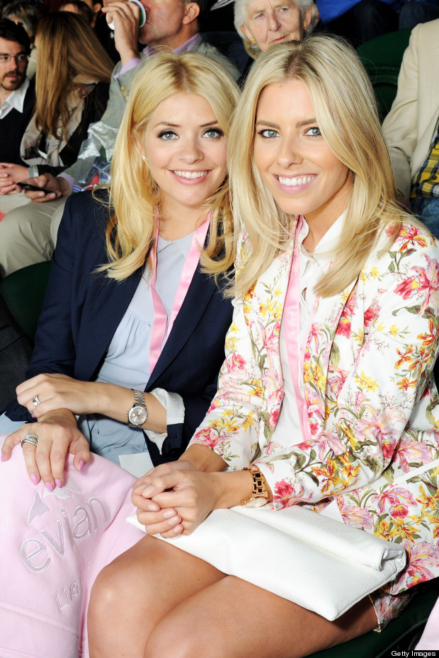 holly willoughby mollie king