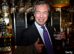 Nigel Farage Could Be Allowed To Join TV Debates, Says Top Miliband Aide