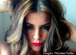 PICS: Imogen Thomas's 100 Sexiest Snaps