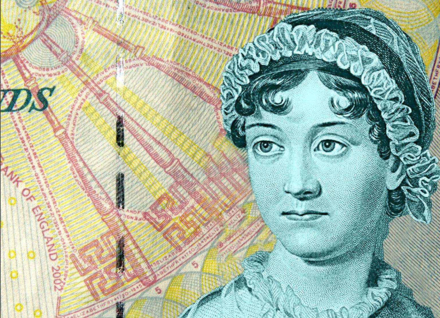 Jane Austen Will Go On...