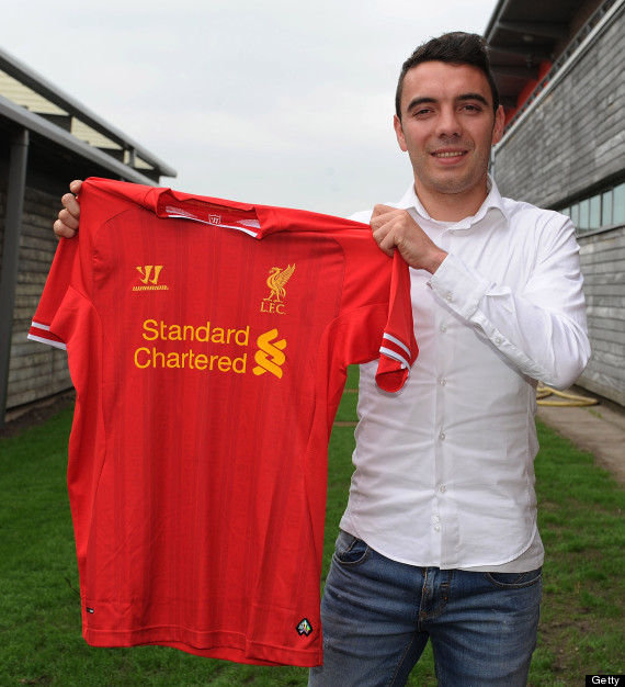 Liverpool Signings Of Summers Past: 2013 Summer Signings So Far (PICTURES