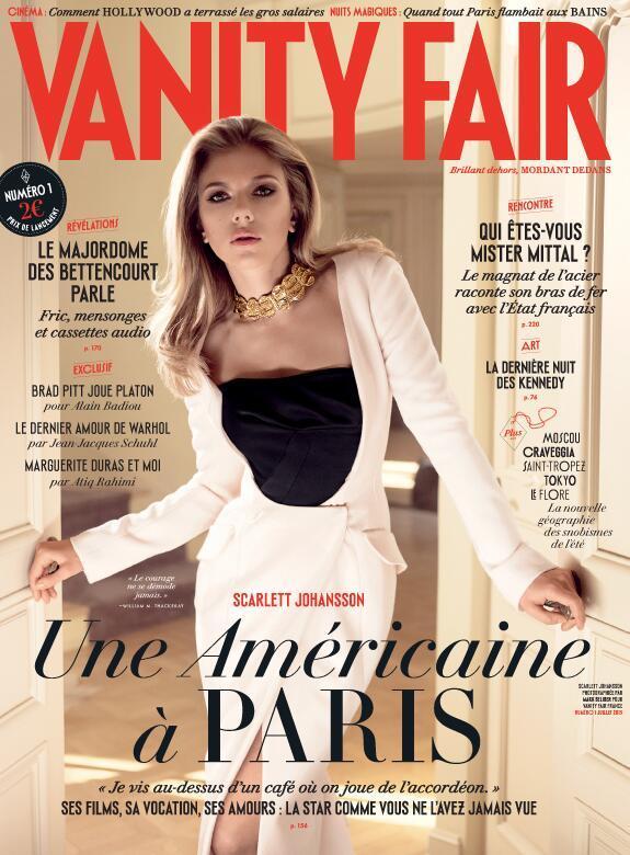 vanity fair france