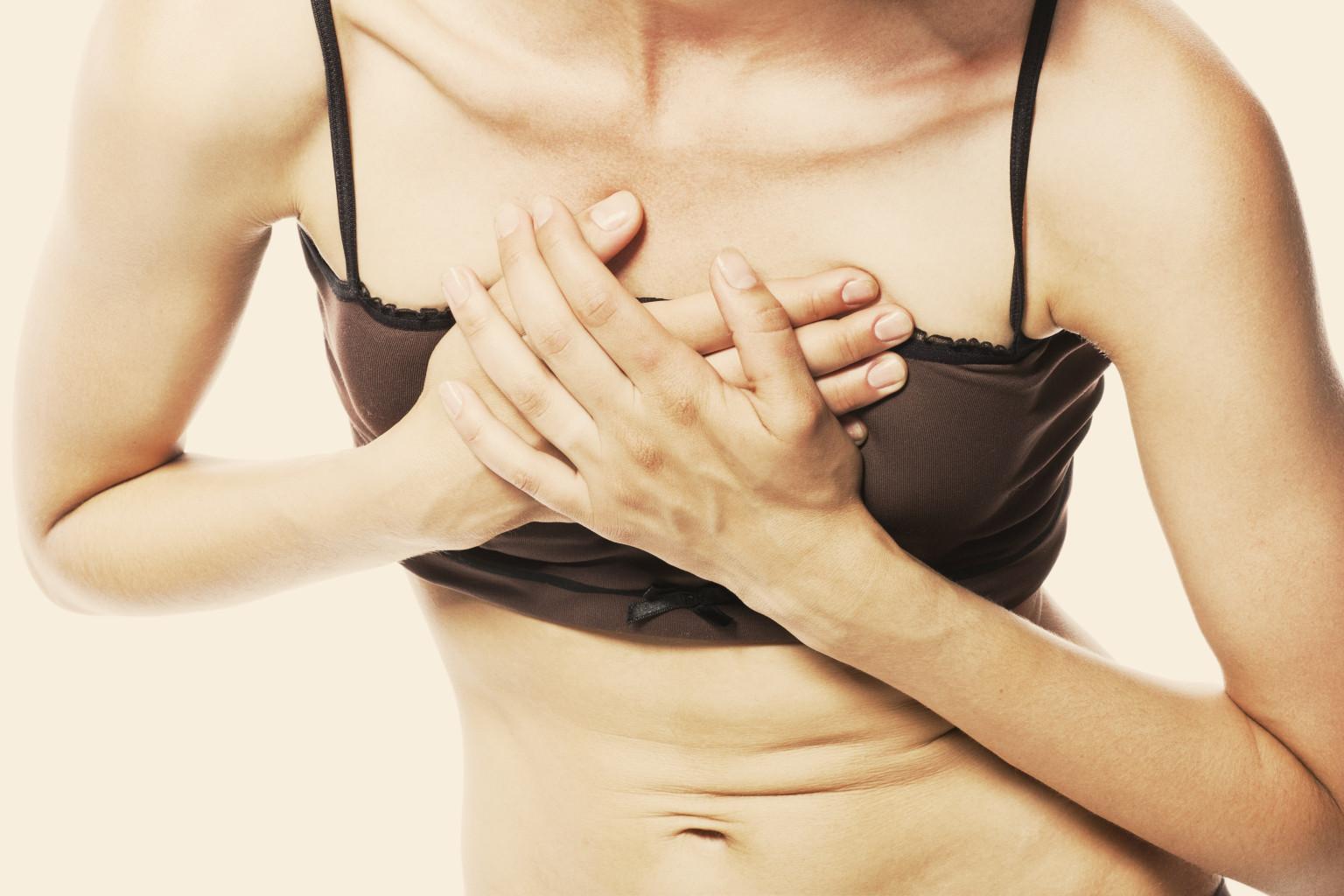 Que hacer a la osteocondrosis al tórax