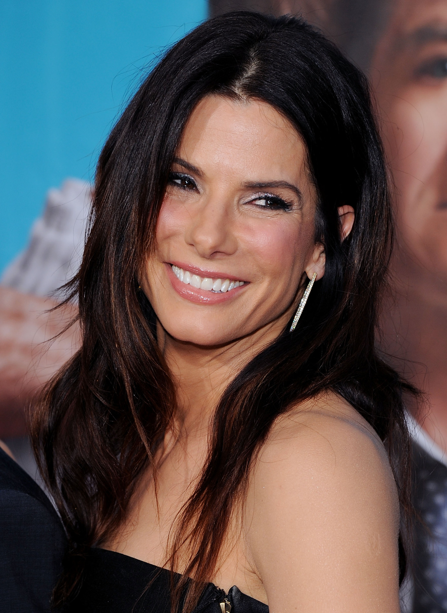Why We Couldnt Be Happier for Sandra Bullock: Did Anyone
