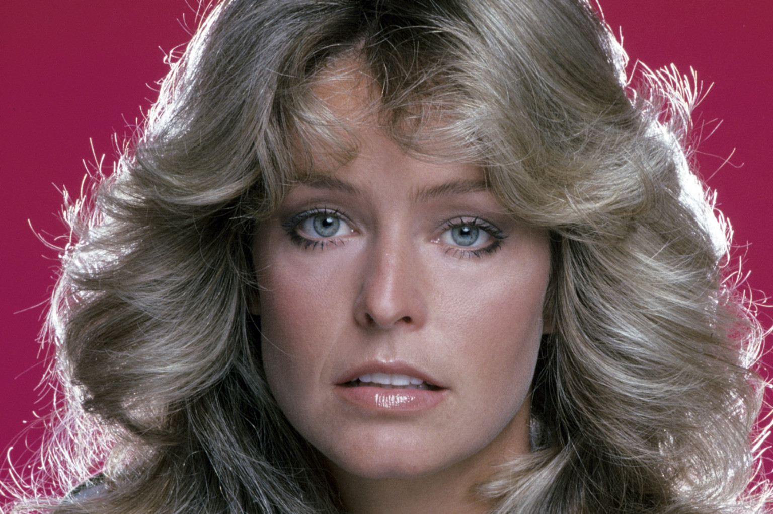 1970s Hair Styles: Farrah Fawcett's Famous Flip Hairstyle Over The Years
