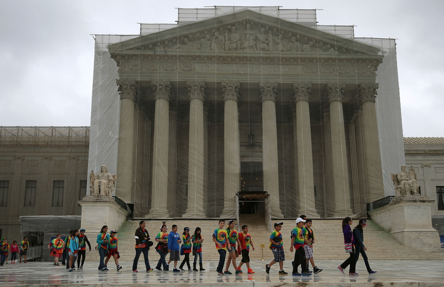 How Can Supreme Court Decisions Be Overturned