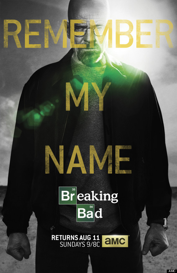 breaking bad final episodes