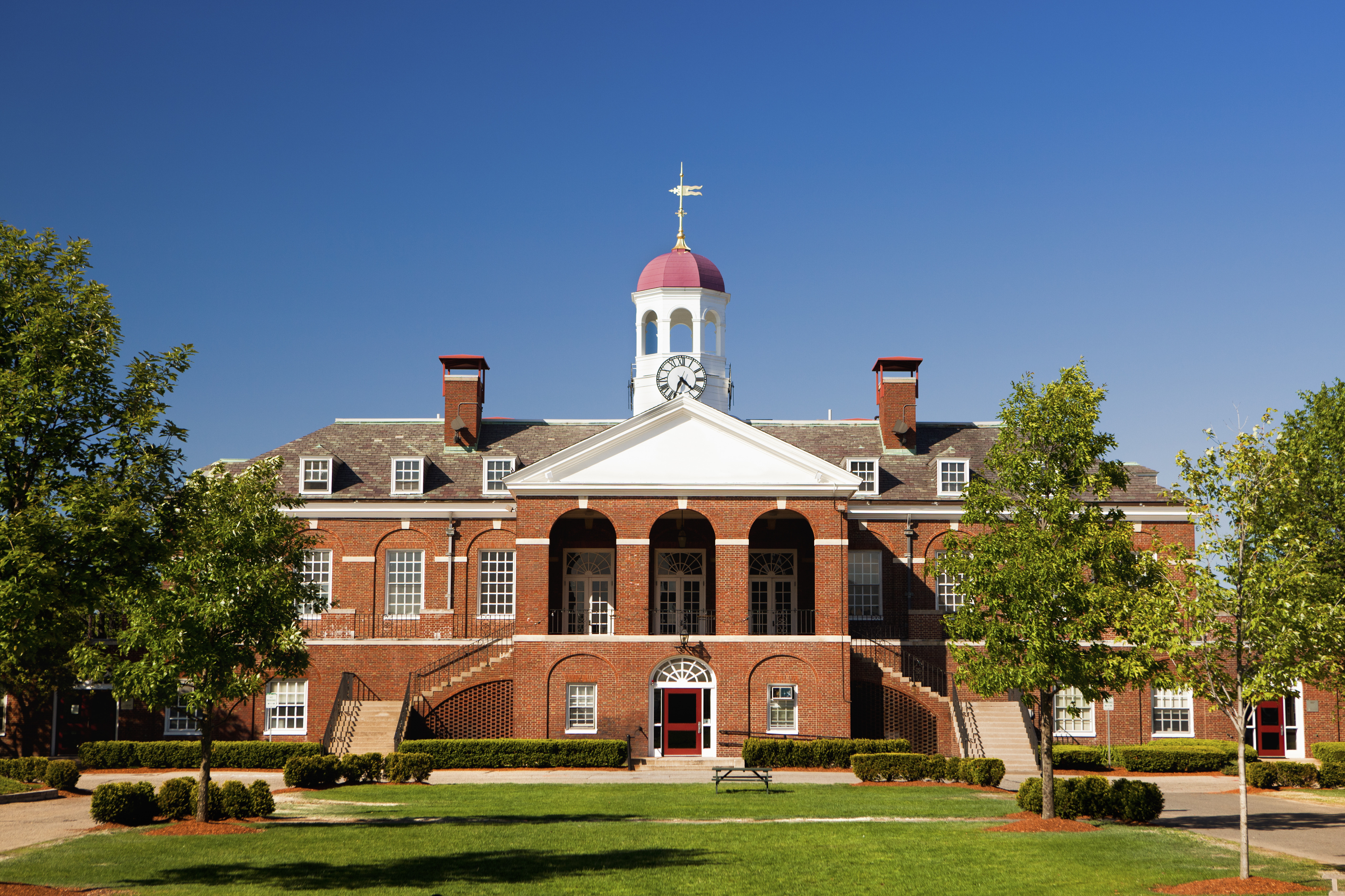 The Top 10 Coolest Dorms In Country