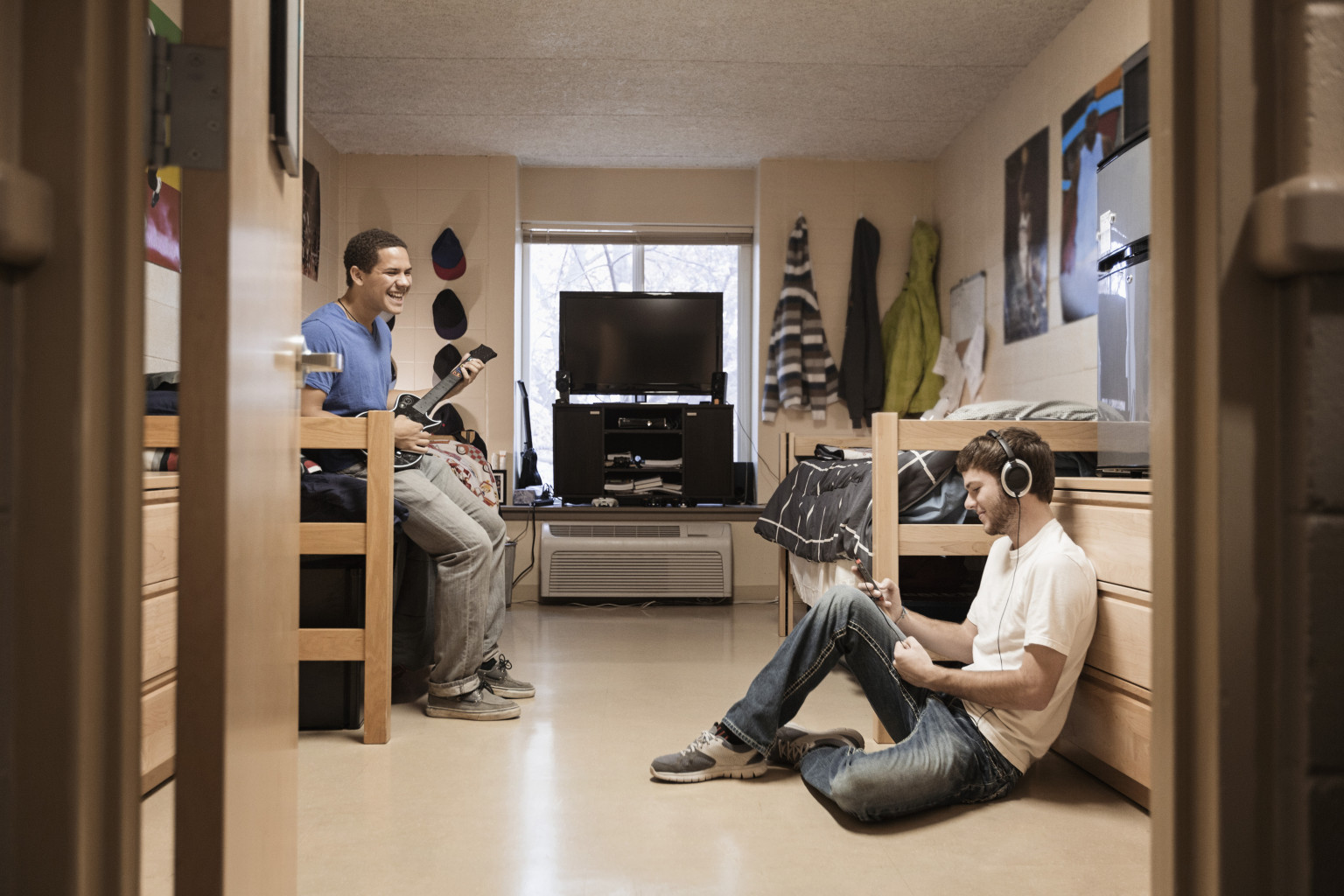 The Top 10 Coolest Dorms In The Country