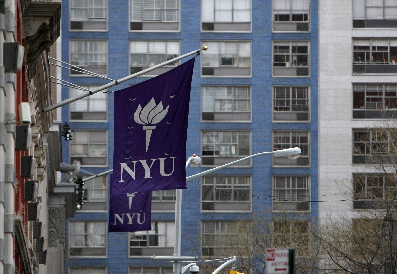 Nyu Campus Part 80