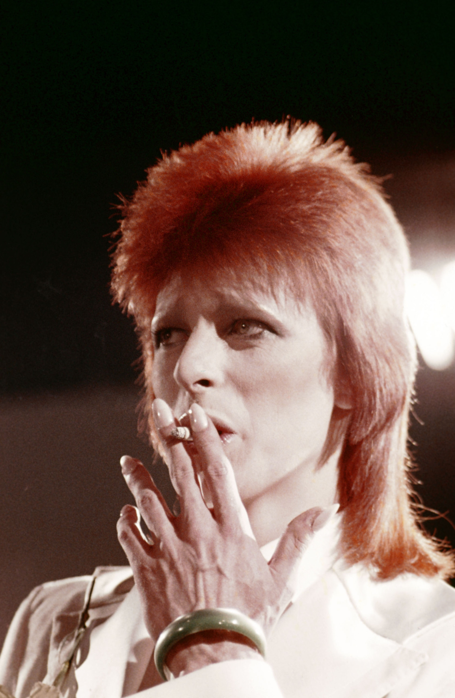 Who Is David Bowie Really? Find Out at the AGO | Geoffrey ...