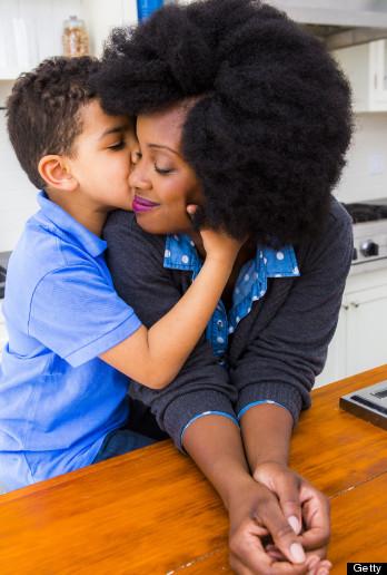 Top Five Reasons We Need A Black Breastfeeding Week