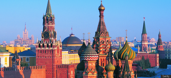 Top 10 Reasons to Travel the Ex-USSR