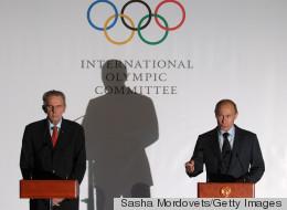 U.S. Should Not Boycott Russian Olympics Over LGBT Rights