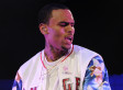 Chris Brown Charged With Hit-And-Run After Los Angeles Car Accident