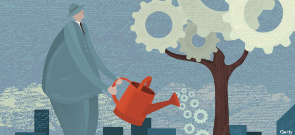 How to Attract Business Investment