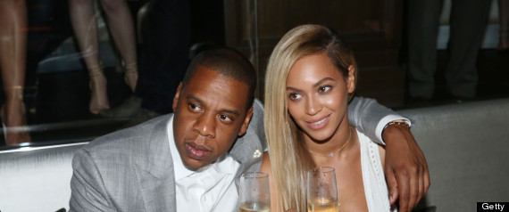 Jay Z Accusing Queen Bey Of Cheating