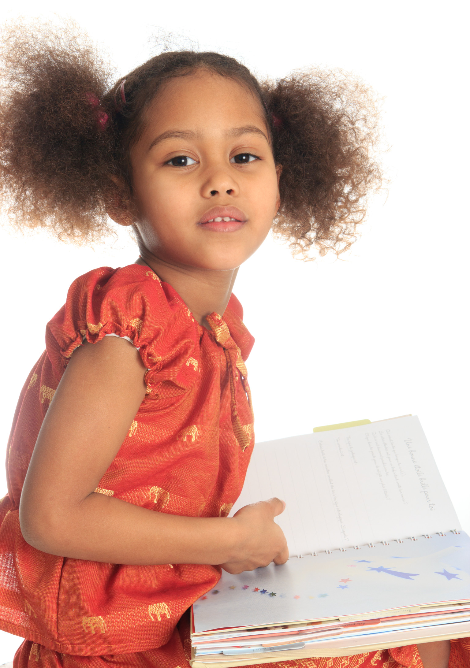 Black Girls Killing It: Ohio School Apologizes After Attempting To Ban 'Afro-Puffs