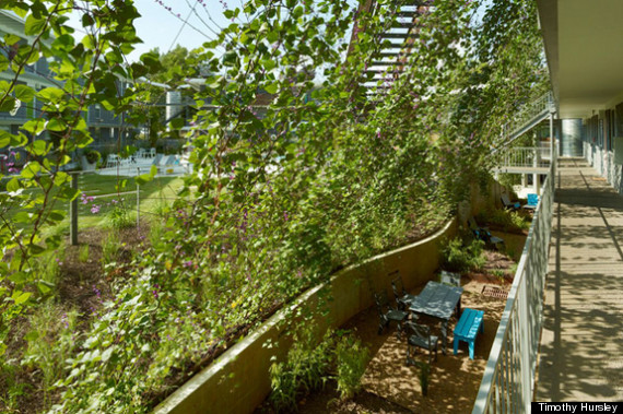Sustainable Architecture 5 Reasons To Love Green