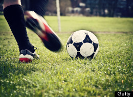 Five-A-Side Football Or Urban Warfare?