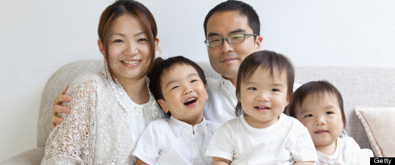 BABY JAPAN DAD