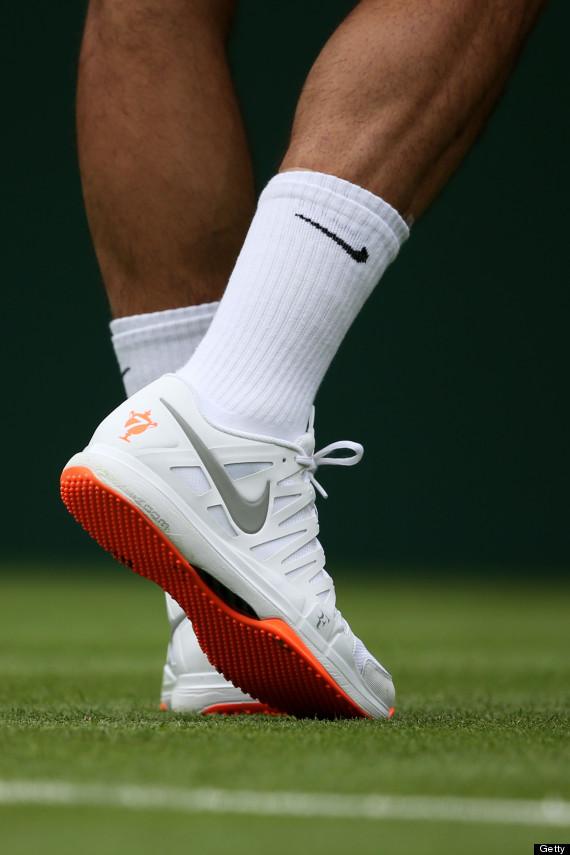 chaussure de tennis homme nike rf