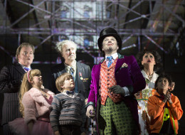 A Delicious Wonka Whipple-Scrumptious Treat? 'Charlie and the Chocolate Factory' Musical (REVIEW)