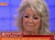 Paula Deen 'Today Show' Interview Gets Emotional (VIDEO)
