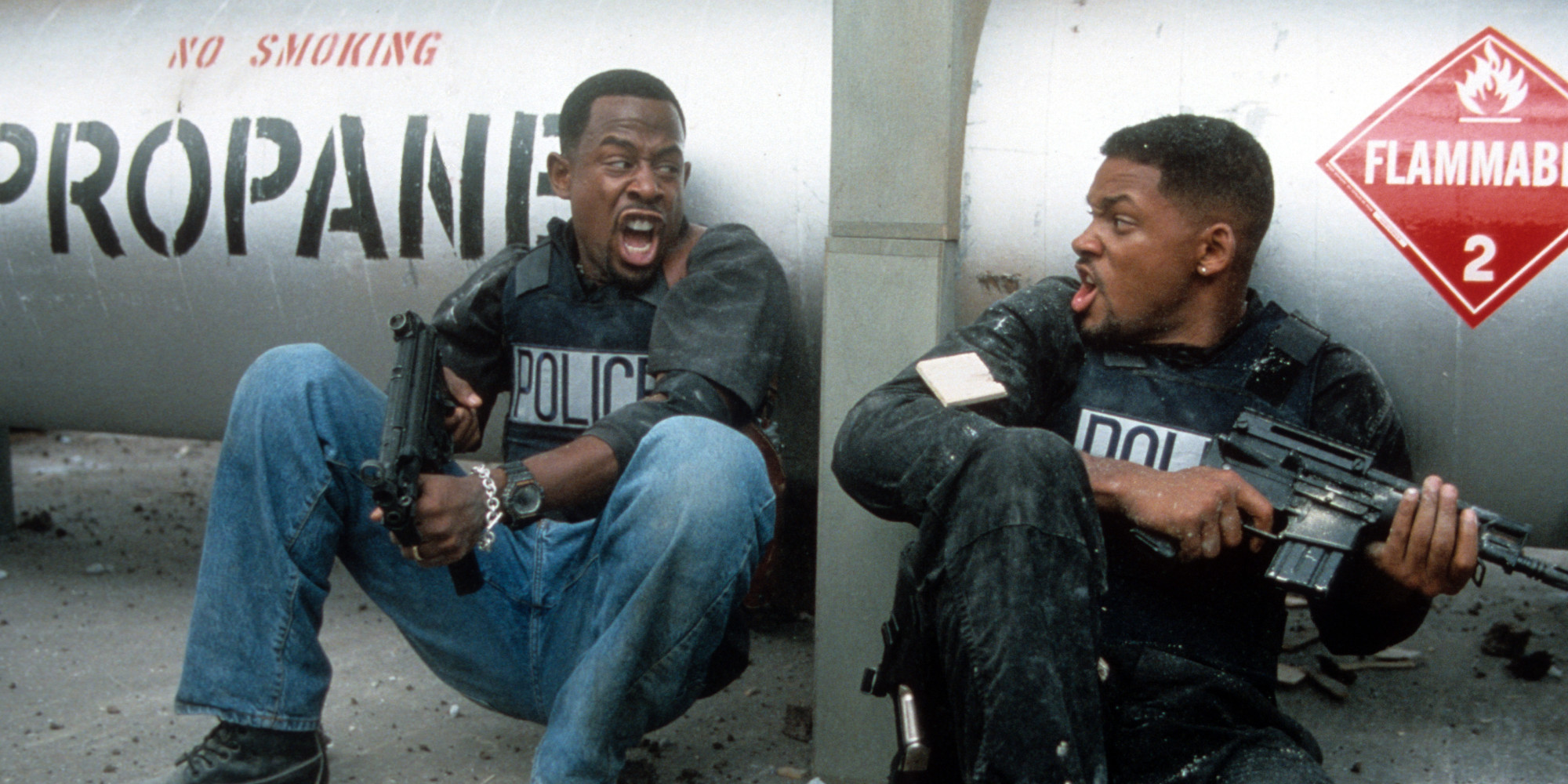 39 Bad Boys 3 39 Is Still 39 Real 39 According To Martin Lawrence H