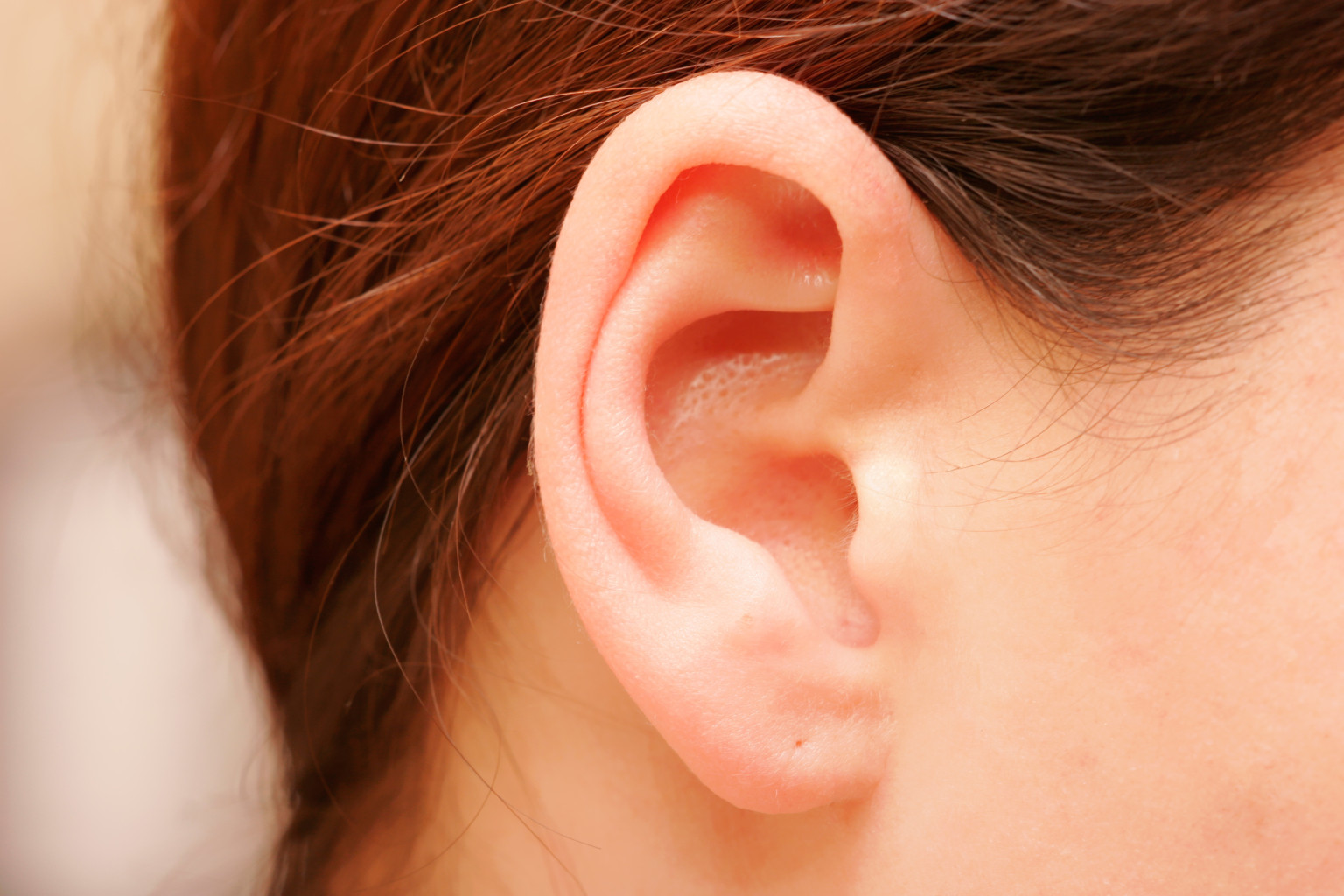 Ear infections treatment for adults