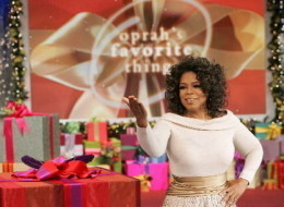 Oprah's Favorite Things Show: CANCELED?