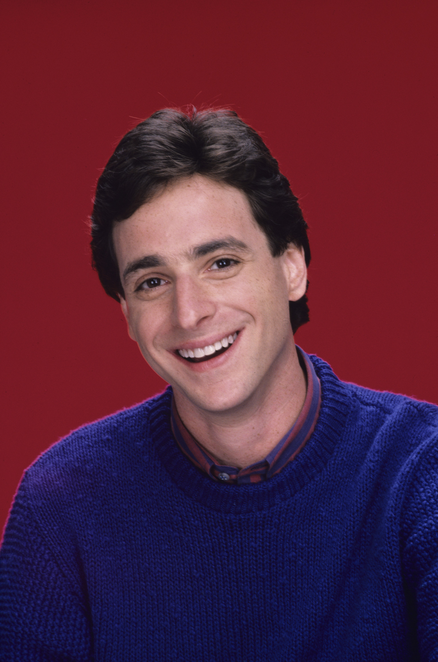 Bob Saget Full House Bob Saget Says He Gets...