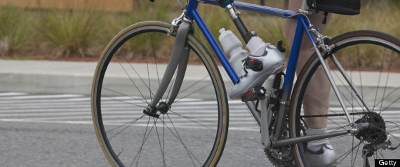 WOUNDED VETS BIKES STOLEN
