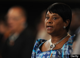 Doreen Lawrence as Baroness: Backhand Compliments and Disingenuous Hoodwinking