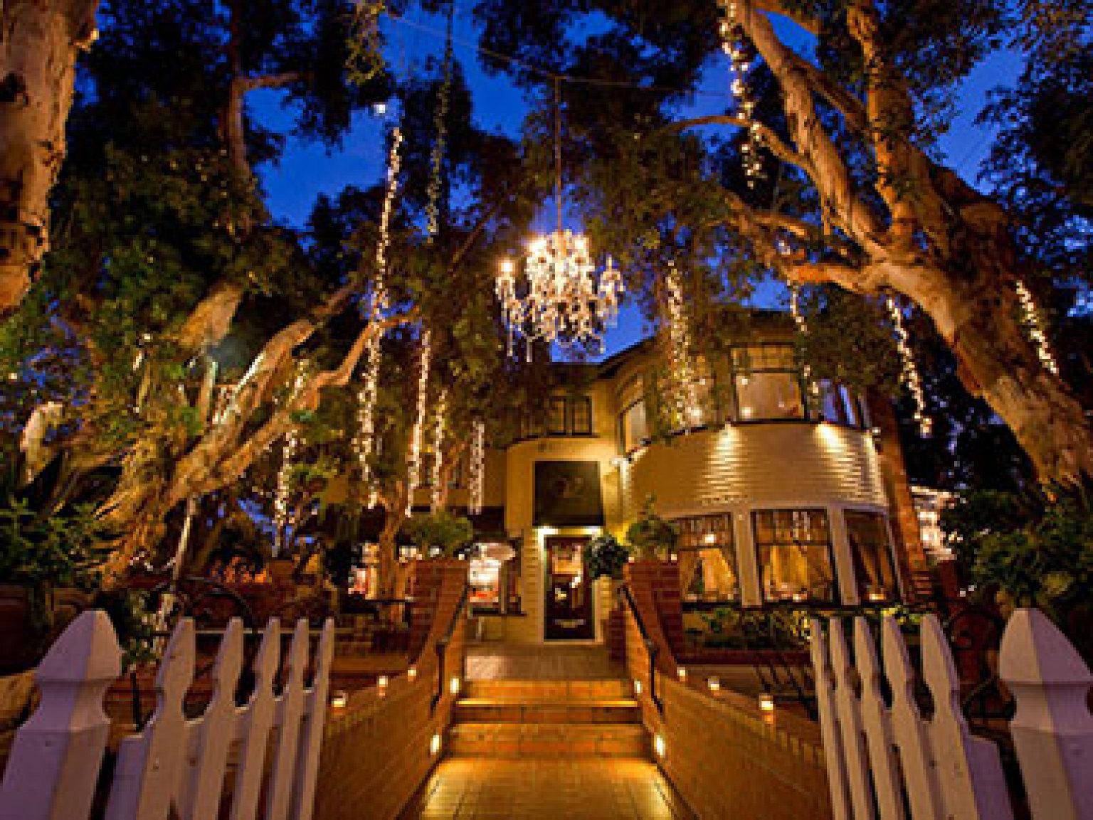 LA Wedding Venues Best Restaurants Museums Amp Gardens PHOTOS