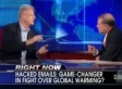 Ed Begley Jr. Flips Out On Fox: Climate Change Is Real (VIDEO)