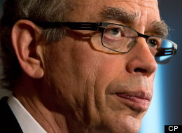 A Short History of Joe Oliver, Canada's New Finance Minister