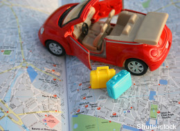Surviving Your Family Road Trip!