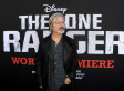 Gore Verbinski On 'The Lone Ranger' And That Unbelievable Train Sequence (EXCLUSIVE VIDEO)
