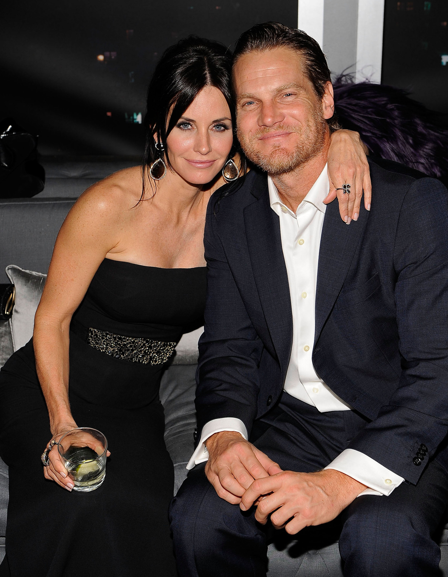 who is courteney cox dating now 2013