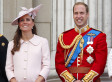 Duchess Kate's Baby Boy Is Born! What Royal Baby Can Learn From Stylish Kids (PHOTOS)