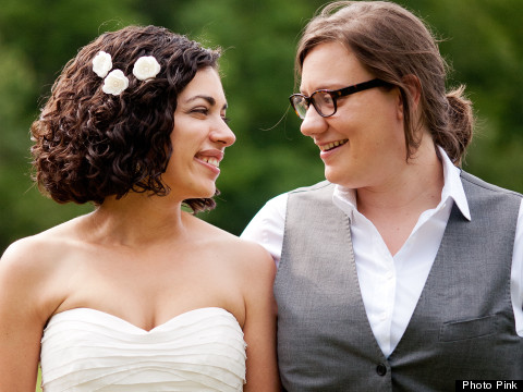 DOMA Ruling Brings Much-Needed Financial Relief To Same-Sex Spouses